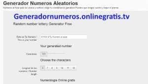 Combinador de nombres online dating